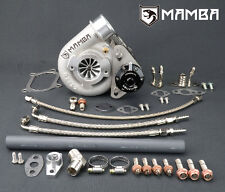 MAMBA Upgrade Turbo CT12B FOR TOYOTA 1KZ 3.0L Hilux Land Cruiser +35