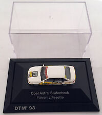 Herpa/Minichamps DTM 1:87 Opel Astra L.Pagotto Nr58 1993