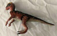 Jurassic Park Kenner JP14 Pachycephalosaurus Ram Head Dinosaur Action Figure Toy