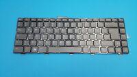 Tastatur DE Dell XPS 15 L502x Vostro 3350 3550 3555 N5050 N5040 0W40RK Backlit
