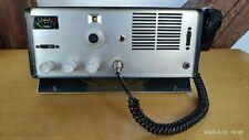 Radio CB vintage Valvolare KRIS 23 +
