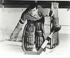 BILL DURNAN 8X10 PHOTO MONTREAL CANADIENS NHL PICTURE HOCKEY