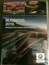 NEU BMW Navi Business 2019 Update DVD Road Map E87 E90 E60 E91 E61 65902465031
