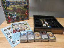 Rio Grande Games~DOMINION BOARD GAME~Excellent Condition