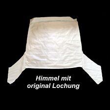 HIMMEL OPEL MANTA A OHNE SCHIEBEDACH / ORIGINAL STOFF !!