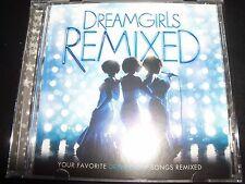 Dreamgirls Remixed / Remixes CD EP (Beyonce/Jennifer Hudson) – Like New