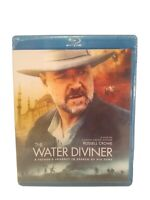The Water Diviner (Blu-ray, 2015, WS) Russell Crowe, Olga Kurylenko NEW A38