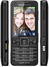 Original Unlocked Sony Ericsson C901 3G HSDPA 900 / 2100 5MP Bluetooh Cell phone