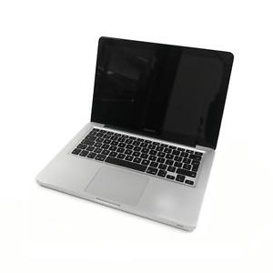 """Apple MacBook Pro A1278 13"""" (Mid 2012) i5-3210M 2.50GHz 4GB 256GB SSD"""