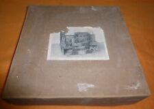 Ritterburg von Hausser Elastolin in OVP (!!!) incl. 13 Ritter 6 cm Serie Burg