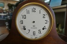 Antique Mantel Clock by Plymouth   As Is - For Parts or Repair