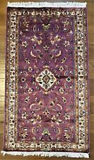 Real Hand knotted Handmade Pakistani Rug /carpet, Woolen and Silk Carpet