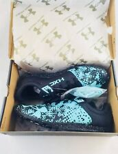 New Men's Under Armour XC Brigade Track Running With Spikes 1295740-100 Size 8.5