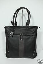 Neu Guess Herren Tasche Arbeitstasche Office Business Bag Tas schwarz (139)