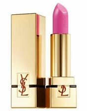 Yves Saint Laurent Rouge Pur Couture Lipstick (Tropical Pink) 3.8g For Women