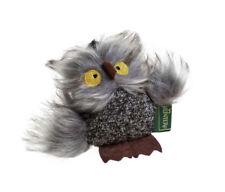 Hunter Cat Toy Fluffy Owl