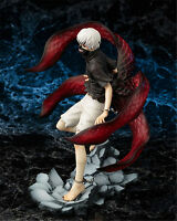 Anime Tokyo Ghoul Kaneki Ken Awakened Action Figure Collection Doll Hot