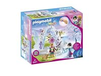 BNIB PLAYMOBIL 9471 CRYSTAL PALACE Crystal Gate to Winter World LIMITED STOCK!