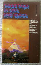 Three Trips in Time and Space by Larry Niven John Brunner Jack Vance PB 1st Dell