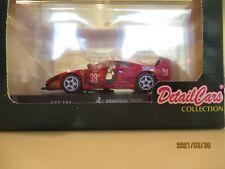 1:43 Detail Cars Ferrari F40 LeMans ART 151