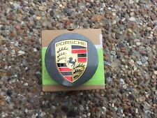 4 Tapacubos sin Logo 64,5-48,0 mm para Porsche Macan Nuevo