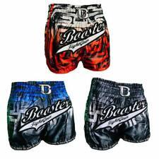 Booster Labyrint Muay Thai Shorts Adult Kickboxing Shorts Mens K1 Training Short