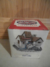 Liberty Falls Village Americana Collection Ah02 Duffy's Mill