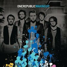 OneRepublic - Waking Up [New CD] Deluxe Edition, Portugal - Import