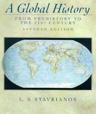 A Global History: From Prehistory to the 21st Century (