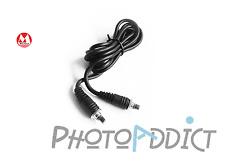 MICNOVA MQ-27 Cable d'extension TTL pour NIKON