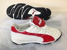 Puma Junior Football trainer Shoes, New, size UK 4 / EU 37