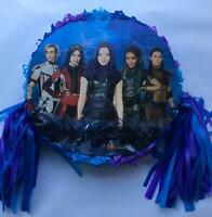 Descendants Pinata~ Birthday Party  Game ..FREE SHIPPING