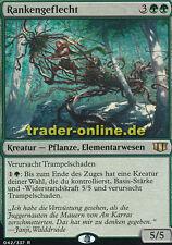 Rankengeflecht (Creeperhulk) Commander 2014 Magic