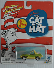 """Johnny Lightning-SAND STORMER Buggy """"Cat in the Hat"""" Nuovo/Scatola Originale"""