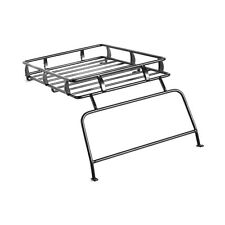 Metal 1/10 Roof Rack with Window Guard for Defender D90 Body Z-X0009 RC4WD