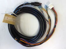 NEW WIRE HARNESS, 20FT MERCURY/MARINER ENGINE TO CONSOLE 6HP AND HIGHER
