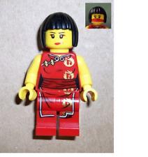 NEW LEGO Nya - The Golden Weapons FROM SET 2507 NINJAGO (njo012)