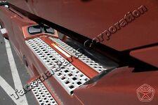 Volvo Truck VNL Set | Top Kick Panel Chrome Trim (R&L)