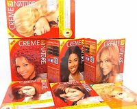 Creme of Nature Exotic Shine Hair Color Full Range*You can Choose your Favourite