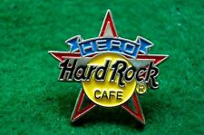 HRC Hard Rock Cafe Online Staff Small Hero Silver Star Only to Staff
