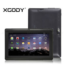 """XGODY GMS 7"""" Inch Kids Tablet PC Android 8.1 Quad Core 1+16GB WiFi 2xMode IPS HD"""