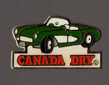 Pin's boisson / Canada dry
