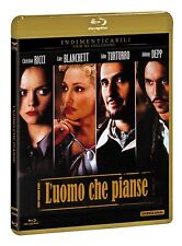 The Man Who Cried - L'Uomo Che Pianse (Indimenticabili) (Blu-Ray) EAGLE PICTURES