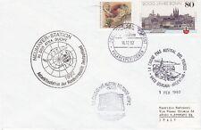 Germany - antarctic cover from MV Polarstern 1992