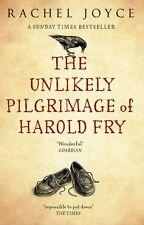 The Unlikely Pilgrimage Of Harold Fry,Rachel Joyce- 9780552778091