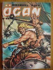 OGAN N°65 IMPERIA 1969 BON ETAT