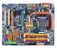 GIGABYTE Intel Mainboards mit Dual PCI Express x16 Erweiterungssteckplätzen