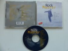 CD rock master SUEDE PULP CHRISTIANS MEAT LOAF UGLY KID JOE TEXAS RADIOHEAD