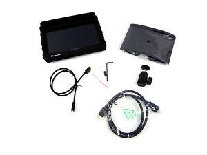 Schwarz Lilliput A7s 7 Zoll 1920x1200 HD IPS Camera Field Monitor - W21-NH1792