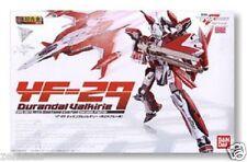 Used Bandai DX Chogokin Macross YF-29 Durandal Valkyrie Saotome Alto Custom